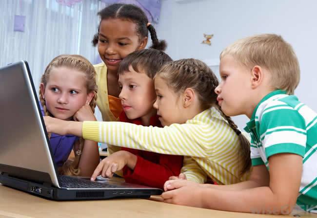 Bilgisayar Oyunlarının Çocuk Psikolojisine Etkisi Nedir