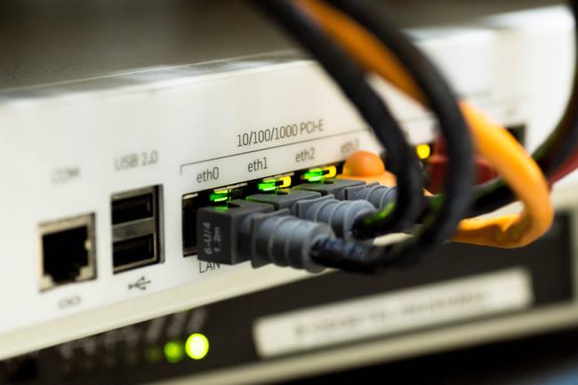 Hızlı İnternet