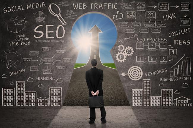 İnternet Sitelerinin Geleceğinde Seo Kavramı