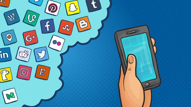 İnternet Ve Sosyal Medya Kullanımı