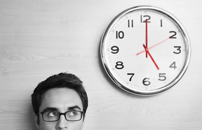 İnternetin En Sık Kullanıldığı Saatler