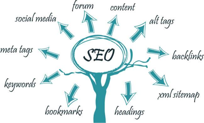 İnternette Aratılma Değerlerinin Seo Etkisi