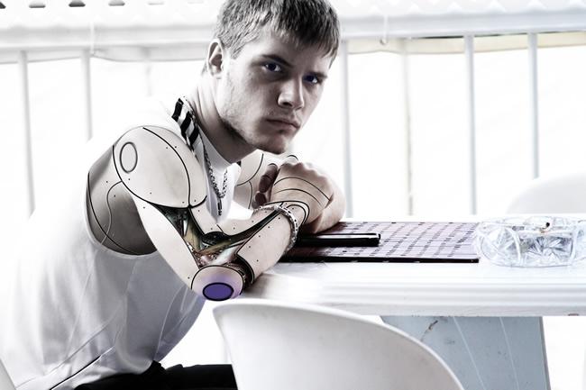 Robot Olunmadığı Doğrulama
