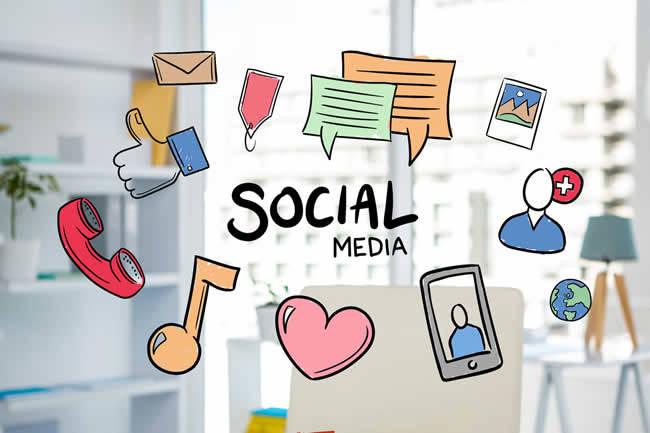 Sosyal Medya İle Seo'da İlerleyin