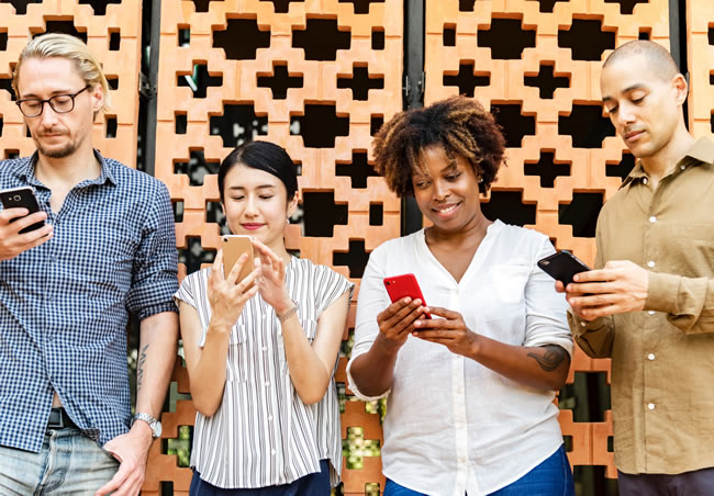 Sosyal Medyanın Telefon Kullanımına Etkisi