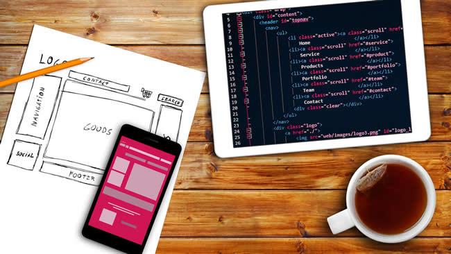 Web Sayfasını Oluşturan Önemli Başlıklar Nelerdir?