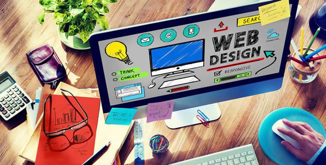 Web Sitesi Ara Yüzü Nasıl Kullanılır?