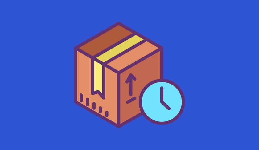 WordPress, WooCommerce Teslimat Zamanı